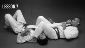 Javier Vazquez Strike-Based Jiu Jitsu Classes