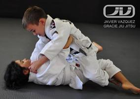 Self Defense Classes For Kids